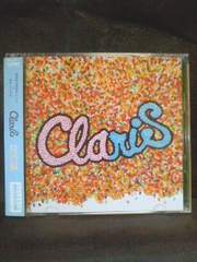 DVD付CDマキシ 劇場版『まど☆マギ/新編』主題歌 ClariS/クラリス
