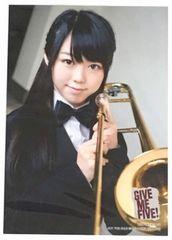 AKB48 GIVE ME FIVE! 通常盤 峯岸みなみ 生写真