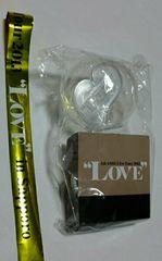 嵐★ペンライト+2013.LOVE.札幌ライブ金テープ1カット付き