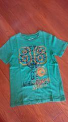 GAP*半袖Tシャツ  プリント*130