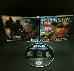 Ice Burg / Set Da Detonator