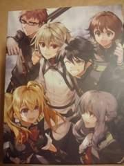 終わりのセラフ-名古屋決戦編DVD全4巻セット初回限定版