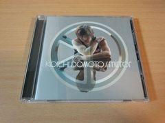 堂本光一CD「mirroe」KOICHI DOMOTO KINKI KIDS通常盤●