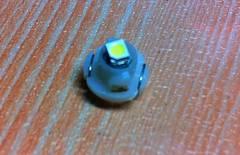 T3球 パネル・メーター球 LED 白 1個