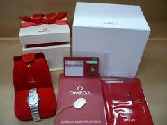 オメガ 超美品  コンステレーション  レディース 時計