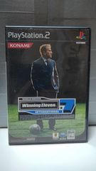 PS2 ワールドサッカー ウイニングイレブン7 インターナショナル