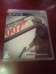 PS3ソフト「007 ブラッドストーン BLOOD STONE」TPS