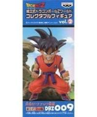 ドラゴンボールZ コレクタブルフィギュア vol.2 孫悟空