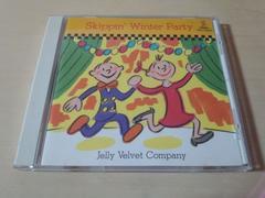 CD「Skippin'Winter Party」J-POPイージーリスニングアレンジ●