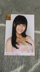 NMB48矢倉楓子☆公式生写真〜2014年September5枚セット!