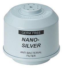 人気急上昇!Electrolux ナノAg(銀)フィルター