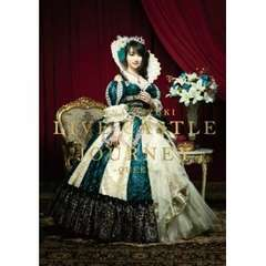 ■DVD『水樹奈々ライブ CASTLE×JOURNEY -QUEEN-』アイドル声優