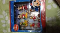 ミッキーマウス&フレンズシリーズ スペシャルコンプリートBOX