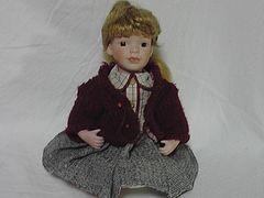 US ガール人形