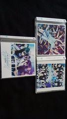 乃木坂46 夏のFree&Easy  TYPE-A+Type-B+TYPE-C3枚セットDVD