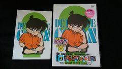 名探偵コナン PART9 3 DVD TVアニメ ポストカード付き即決