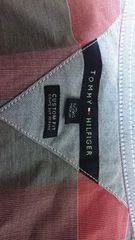 トミー・ヒルフィガーのシャツ(XL)