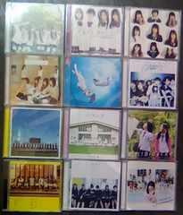 乃木坂46のCD12枚詰め合わせ福袋