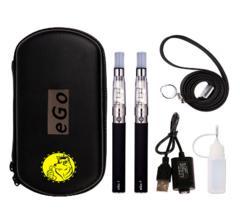 電子タバコ vape CE4アトマイザーブラック