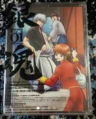 DVD+CD 銀魂 其の四 01