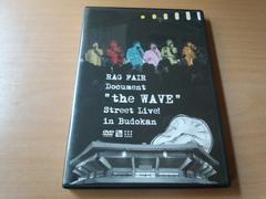 RAG FAIR DVD「ドキュメントthe WAVE武道館ラグフェアーアカペラ