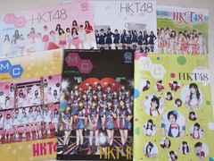 フリー冊子6冊 HKT48 MC ミューズクリップ