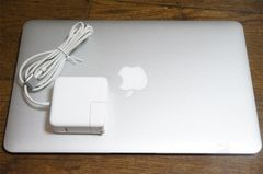 MacBook Air 11インチ ノートPC A1465 2012
