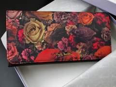 残り僅か☆新品/箱付 ポールスミス 人気花柄 長財布
