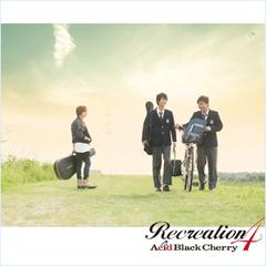 ∴Acid Black Cherry【32259 CD+DVD】Recreation4★新品未開封