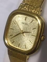 腕時計 SEIKO 婦人用 レディース キズキズ 動いてます