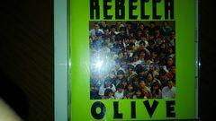 CDソフト REBECCA/OLIVE