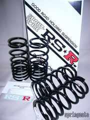 送料無料★RS-R ダウンサス モコ 2WD NA MG33S 車検対応 RSR
