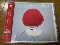 恋愛信号CD インフィニティ INFINITY 即決