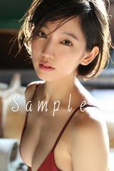 【送料無料】 吉岡里帆 写真5枚セット<KGサイズ> 28