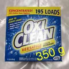 オキシクリーン お試し 350 g コストコ人気商品 万能洗剤