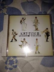 KAT−TUN 3 −QUEEN OF PIRATES− 初回限定盤