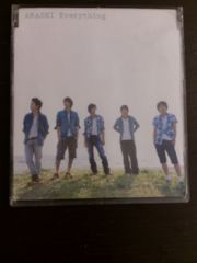嵐「Everything」