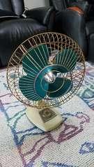 やさしい昭和の風  東芝製 扇風機