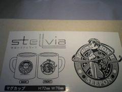 宇宙のステルヴィアマグカップSランク