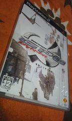 PS2☆ガンパレード・オーケストラ 白の章☆