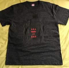 ゾンビ オリジナル グラフティー Tシャツ Lサイズ