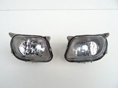 ベンツ クリスタル フォグランプ/フォグライト W210前期