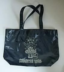 サマンサベガ☆おしゃれなクマちゃんのバッグ☆来夢