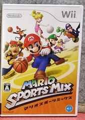[送料無料] Wii/マリオスポーツミックス