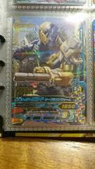 ガンバライジングPBM-034仮面ライダービルドKDフォーム