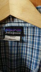 Patagonia パタゴニア 半袖シャツ