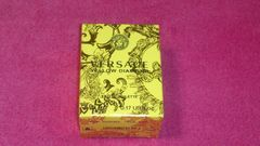 VERSACE YELLOW DIAMOND 香水 5ml 新品