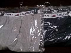 トミー・ヒルフィガー  ニットトランクス 2枚組bigsize US XL