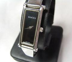 1円~◆本物確実正規グッチ 1500L レディース腕時計