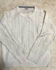 BROWNY  men'sセーター Mサイズ